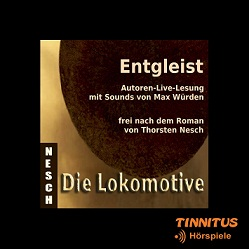 Entgleist - Cover