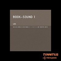 BOOK-SOUND 1: LOK - Cover