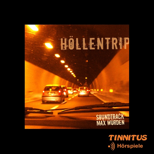 Höllentrip (Soundtrack) - Cover