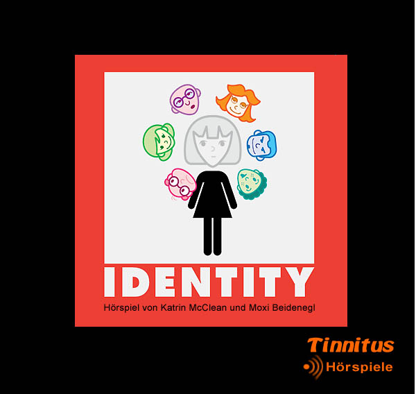 Identity - Cover